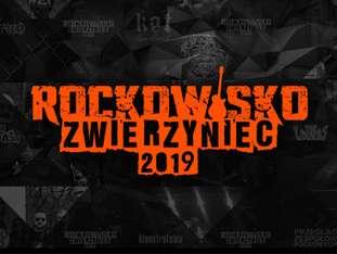 Rockowisko Zwierzyniec 2019 - bilety