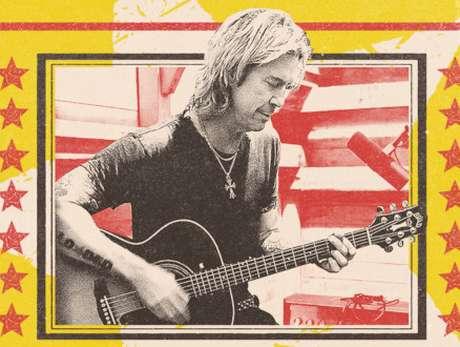 Duff McKagan - bilety