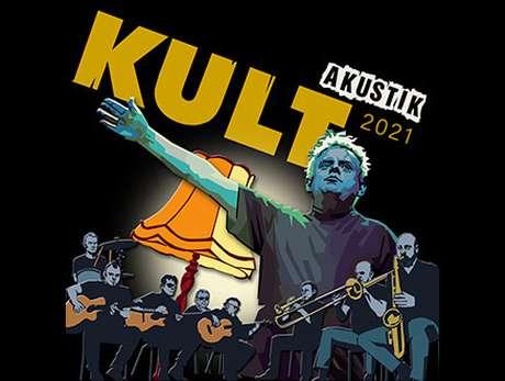Kult Akustik Koncert II - 20:30 - bilety