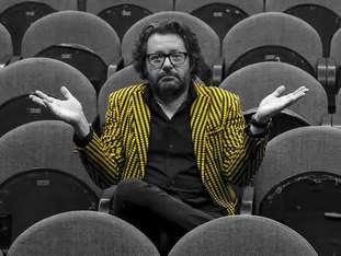 Grzegorz Turnau - bilety