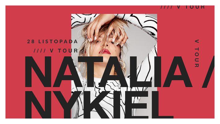 Bilety kolekcjonerskie - Natalia Nykiel