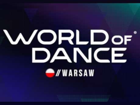 World of Dance Warsaw Qualifier 2019 - bilety