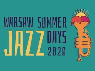 Warsaw Summer Jazz Days 2020 - dzień 3 - bilety