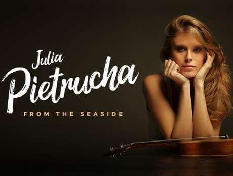 Julia Pietrucha - bilety