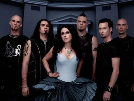 Within Temptation - bilety