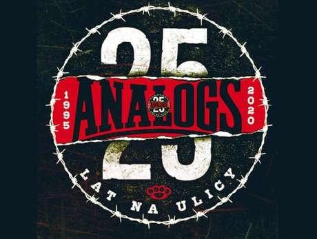 The Analogs + Inkwizycja - bilety
