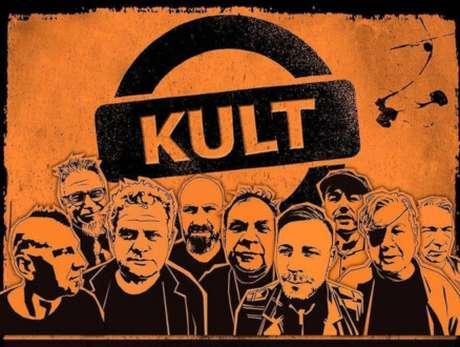 KULT - POMARAŃCZOWA TRASA 2019 - bilety