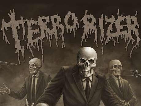 Terrorizer - bilety