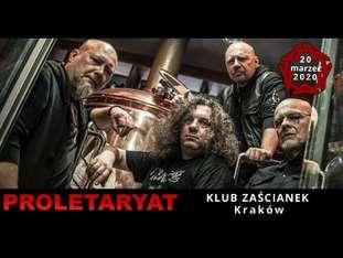 Proletaryat - bilety