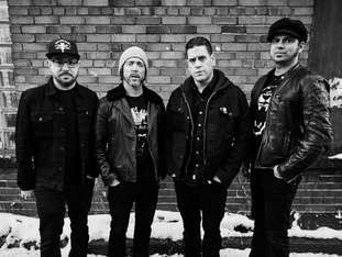 Billy Talent - bilety
