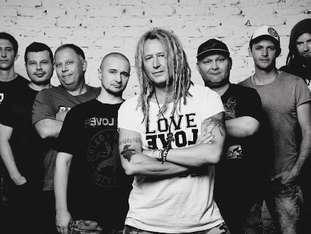 Maleo Reggae Rockers - bilety