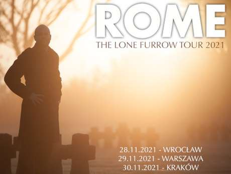 Jerome ROME Reuter - bilety