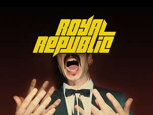 Royal Republic - bilety