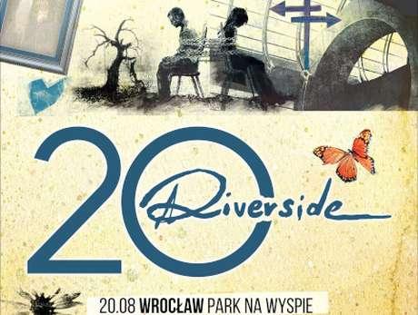 Riverside - bilety