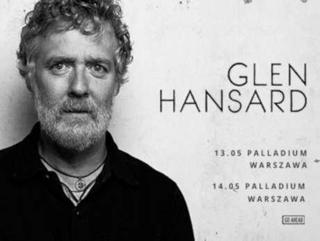 Glen Hansard - bilety