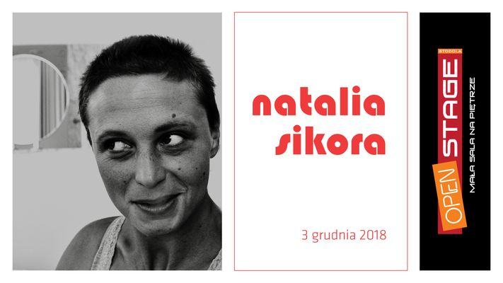 Bilety kolekcjonerskie - Natalia Sikora