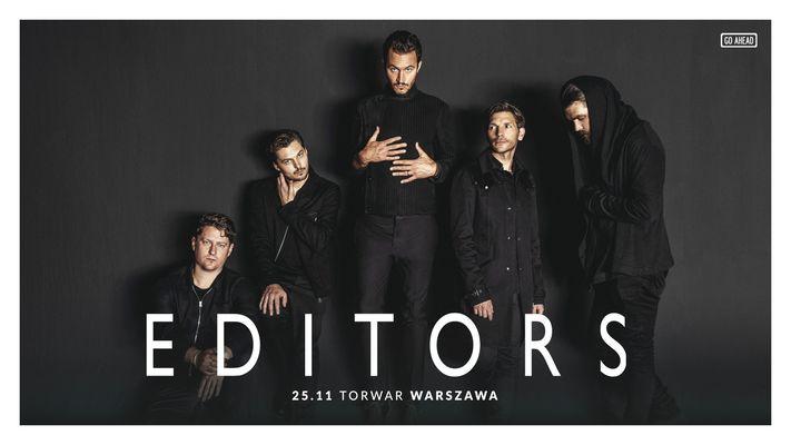 Bilety kolekcjonerskie - Editors