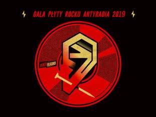 Gala Płyty Roku Antyradia 2019 - bilety