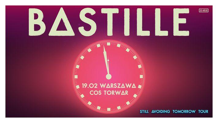 Bilety kolekcjonerskie - Bastille