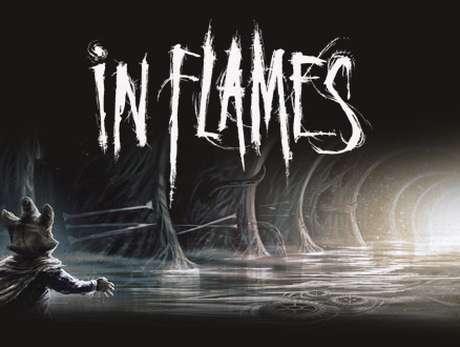 In Flames - bilety