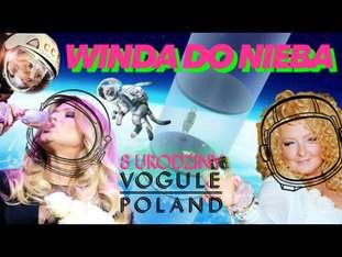 Winda do nieba 60 / 8 urodziny Vogule Poland - bilety