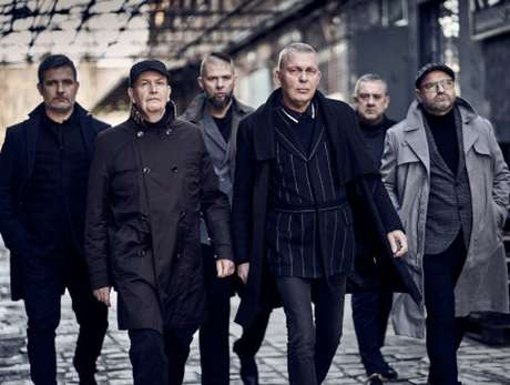 "Raz Dwa Trzy  ""30 lat jak jeden koncert…"" - bilety"