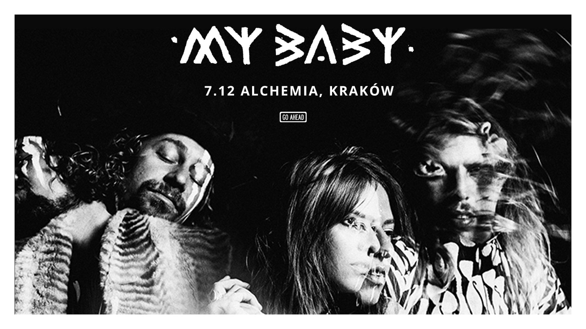 Bilety kolekcjonerskie - MY BABY
