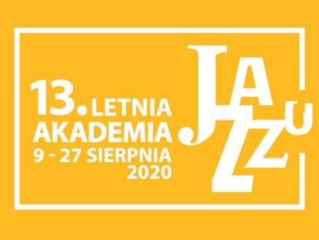Karnet na cały festiwal 13. Letnia Akademia Jazzu - bilety