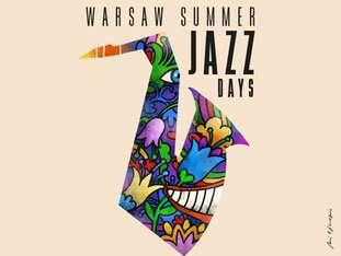 Warsaw Summer Jazz Days 2021 - dzień 6 - bilety