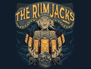 The Rumjacks - bilety