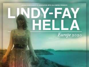 Lindy-Fay Hella - bilety