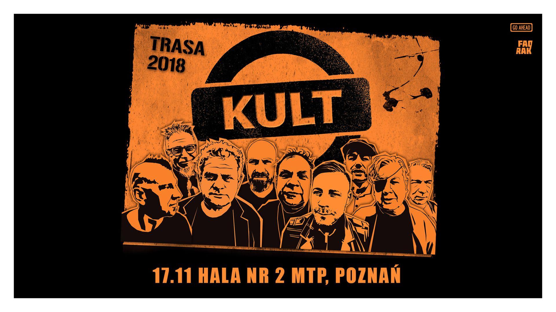 Bilety kolekcjonerskie - Kult
