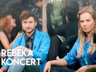 Rebeka - bilety