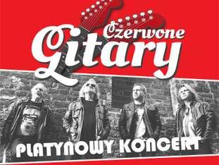 Czerwone Gitary - bilety