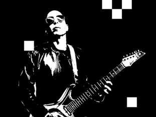 Joe Satriani - bilety