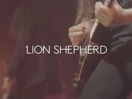 Lion Shepard - bilety