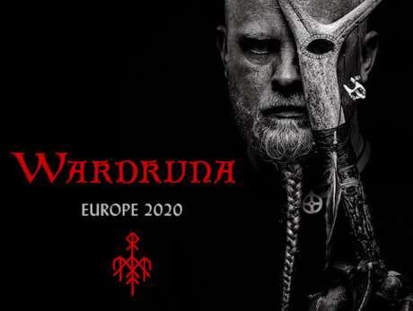 Wardruna - bilety