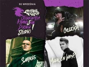 Guzior x Meek, Oh Why x Sarius  - Juwenalia Krako(w)skie 2021 - bilety