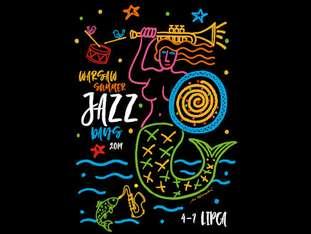 Warsaw Summer Jazz Days 2019 - dzień 1 - bilety