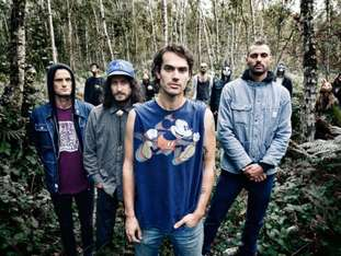 All Them Witches - bilety