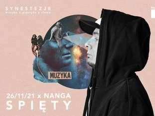 Spięty x Nanga - bilety