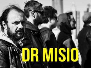 Dr Misio - bilety
