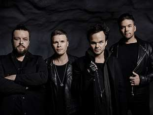 The Rasmus - bilety
