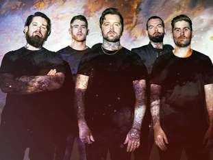 Bury Tomorrow & August Burns Red - bilety