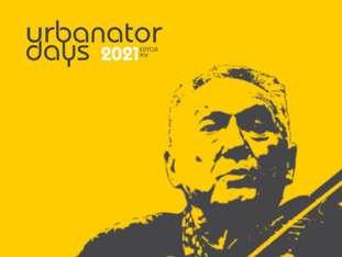 Michał Urbaniak - Urbanator Days - bilety