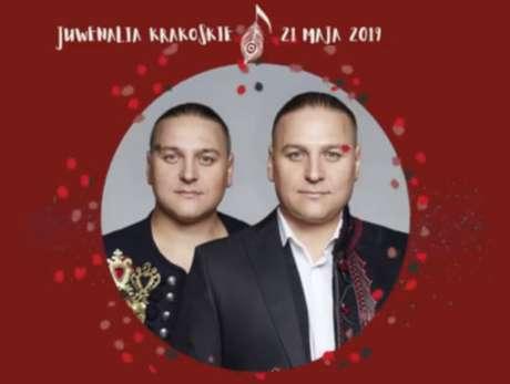 Wybory Najmilszej Studentki oraz Najmilszego Studenta Krakowa + Koncert Golec uOrkiestra - bilety