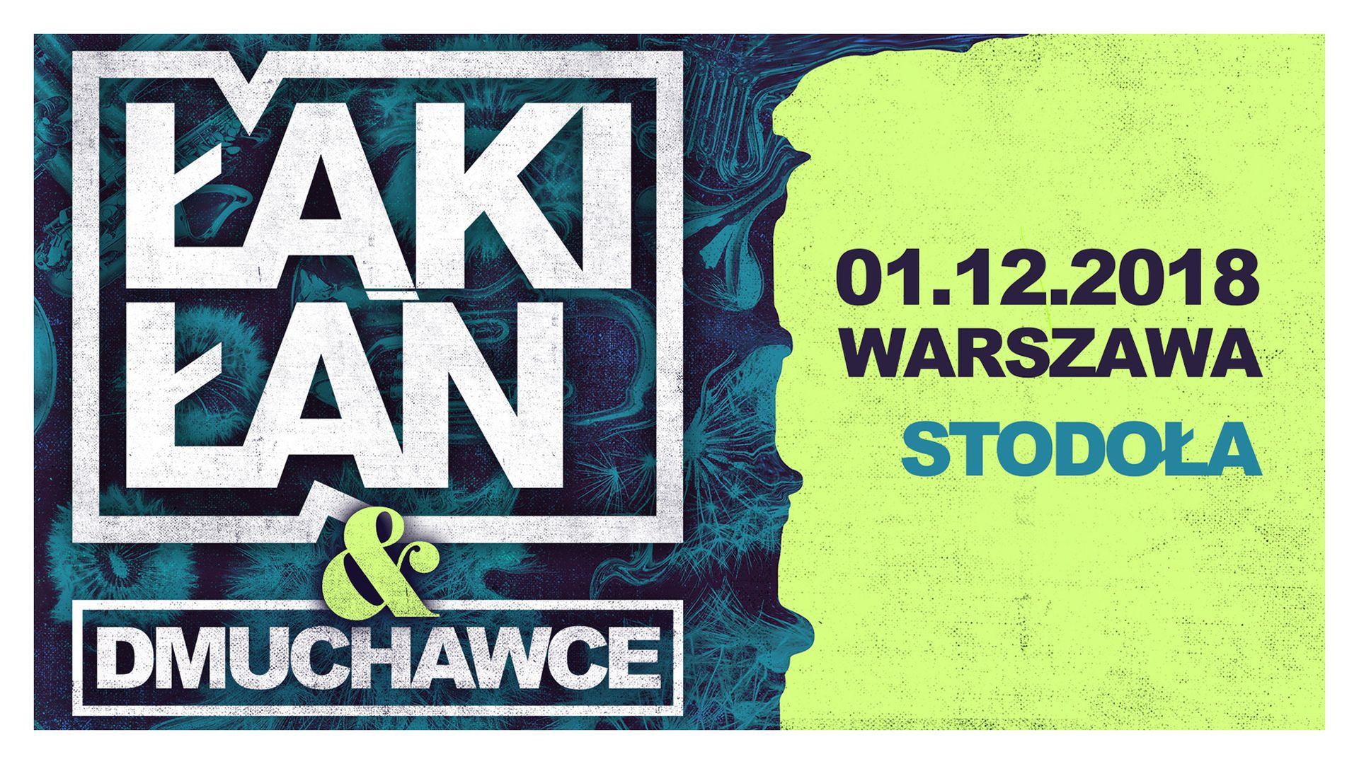 Bilety kolekcjonerskie - Łąki Łan