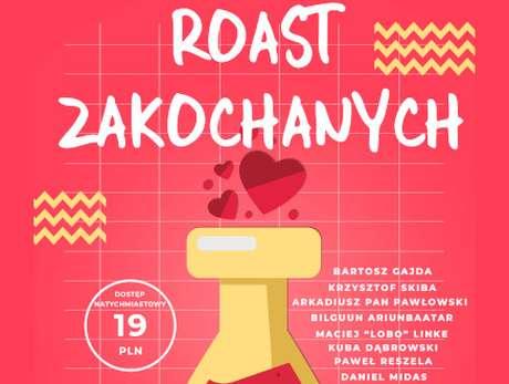Roast Zakochanych - bilety