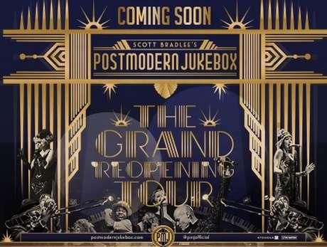 Postmodern Jukebox - bilety