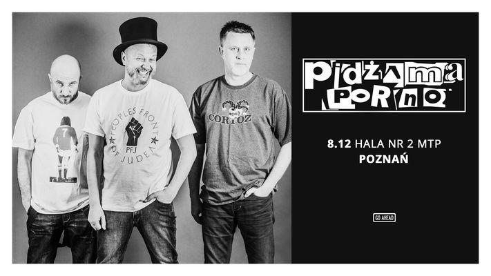 Bilety kolekcjonerskie - Pidżama Porno